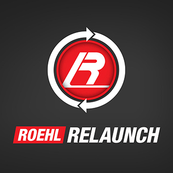 Roehl Relaunch